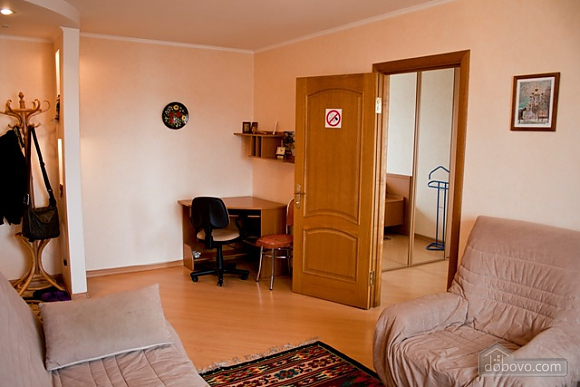 Apartment in 3 minutes from Maidan, Un chambre (61680), 007