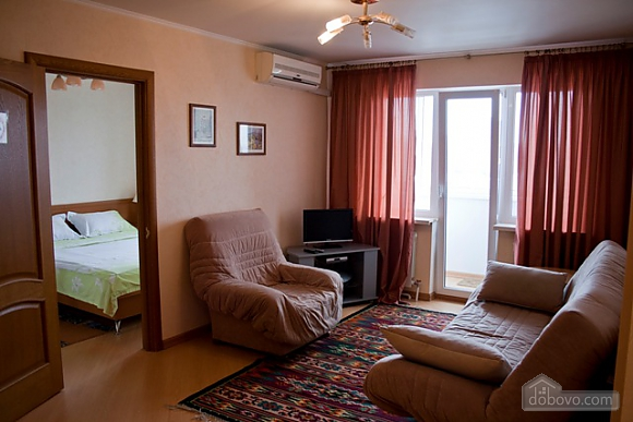Apartment in the center, One Bedroom (87403), 001