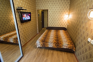 Апарт-готель, 1-кімнатна, 001