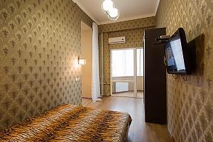 Apart-hotel, Studio, 004