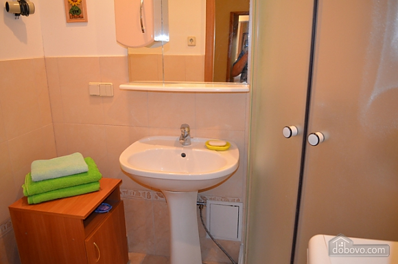 Apartment in the city center, Un chambre (82711), 007