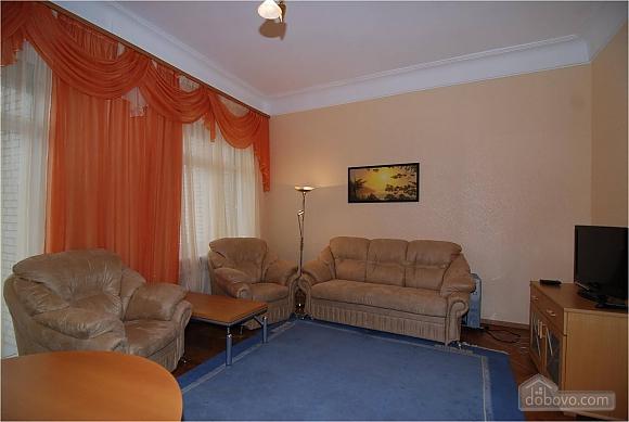 Luxury apartment, Una Camera (17406), 001