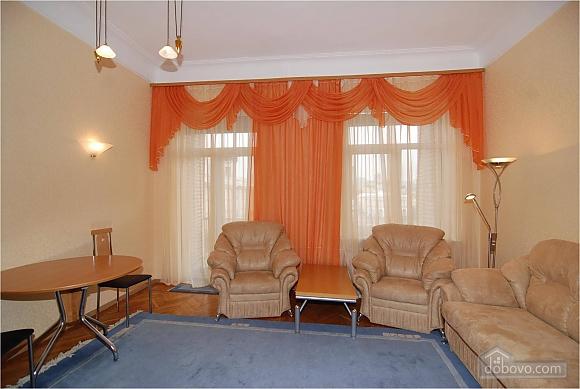 Luxury apartment, Una Camera (17406), 002