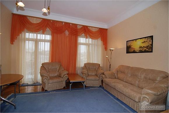 Luxury apartment, Una Camera (17406), 003