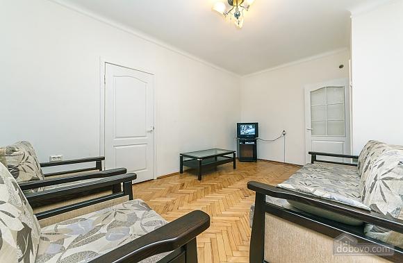 Центр Палац Спорту, 2-кімнатна (84422), 004