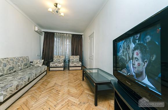Центр Палац Спорту, 2-кімнатна (84422), 007