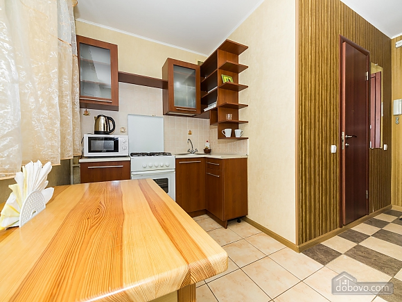 Apartment with renovation on Naykovyi center, Studio (86953), 007