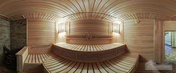 House with the sauna, One Bedroom (53333), 002
