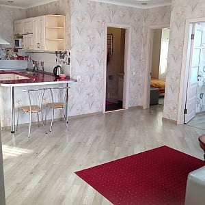 Apartment with 2 separate bedrooms, Due Camere, 002