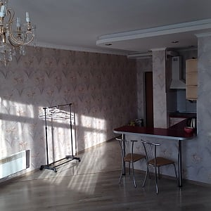 Apartment with 2 separate bedrooms, Deux chambres, 004