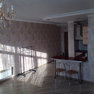 Apartment with 2 separate bedrooms, Dreizimmerwohnung, 004