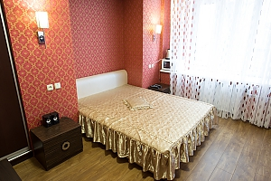 Apart-hotel, Studio, 003