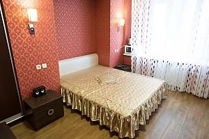Апарт-готель, 1-кімнатна, 003