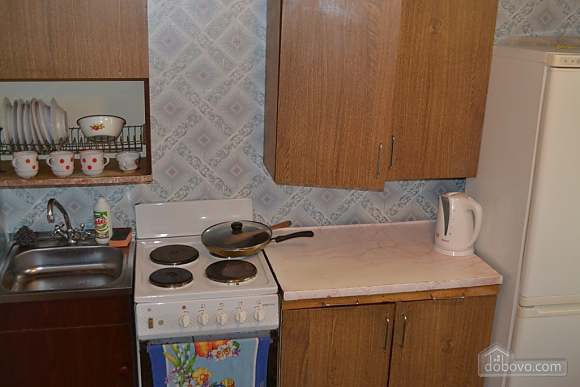 Budget apartment, Monolocale (98819), 003