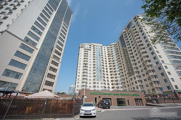 Apartment Arcadia building Persha Zhemchuzhina, Una Camera (13646), 003
