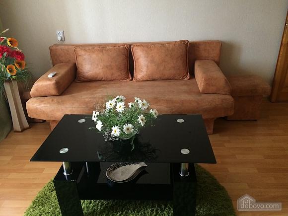 Чудова квартира в самому центрі Чернігова, 1-кімнатна (58038), 002