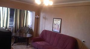 Plaza city apartment, Zweizimmerwohnung, 002