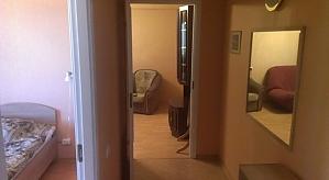 Plaza city apartment, Zweizimmerwohnung, 003