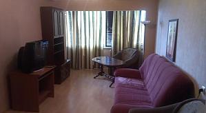 Plaza city apartment, Zweizimmerwohnung, 001