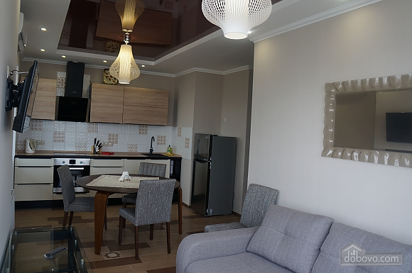 New apartment on Poznyaky, Un chambre (82556), 001