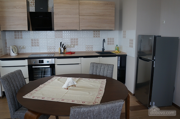 New apartment on Poznyaky, Un chambre (82556), 002