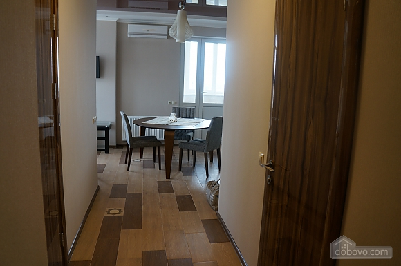 New apartment on Poznyaky, Un chambre (82556), 008