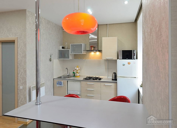 Apartment in the city center, One Bedroom (13910), 006