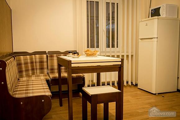 Апартаменти в центрі, 1-кімнатна (41028), 003