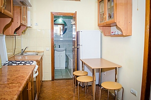 Good apartment for 4 people, Studio, 004