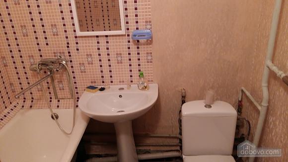 Квартира із Wi-Fi, 1-кімнатна (11642), 005