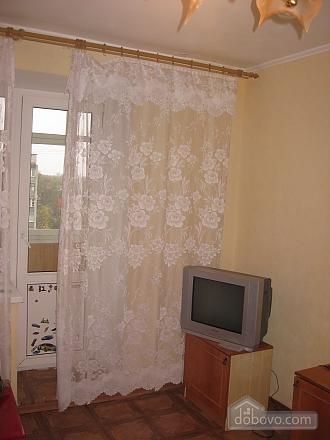 Квартира із Wi-Fi, 1-кімнатна (11642), 012