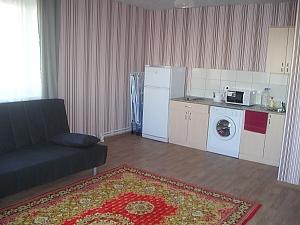 Квартира-студіо, 1-кімнатна, 003