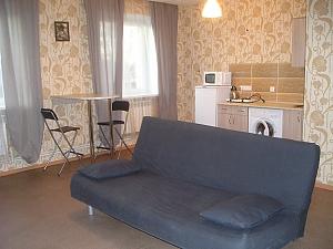 Квартира-студіо, 1-кімнатна, 002