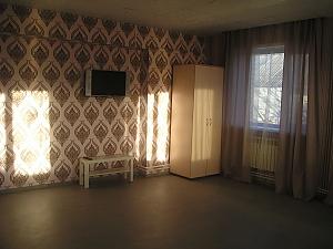 Квартира-студіо, 1-кімнатна, 009