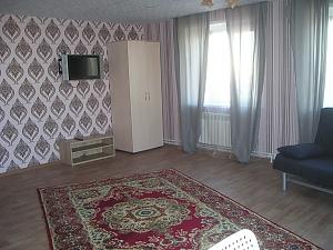 Квартира-студіо, 1-кімнатна, 001