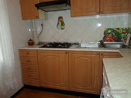 Apartment in Cosmonavtiv park Segedska street Haharina avenue, Dreizimmerwohnung (98754), 004