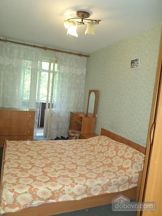 Apartment in Cosmonavtiv park Segedska street Haharina avenue, Dreizimmerwohnung (98754), 006