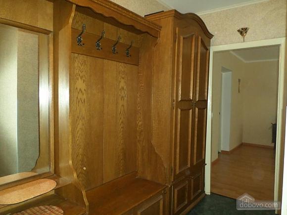 Apartment in Cosmonavtiv park Segedska street Haharina avenue, Dreizimmerwohnung (98754), 008