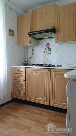 Apartment in Cosmonavtiv park Segedska street Haharina avenue, Dreizimmerwohnung (98754), 009