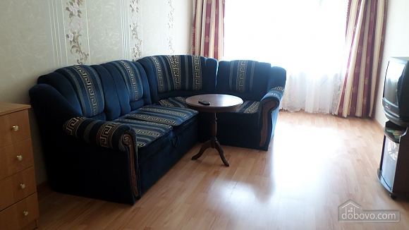 Apartment in Cosmonavtiv park Segedska street Haharina avenue, Dreizimmerwohnung (98754), 011