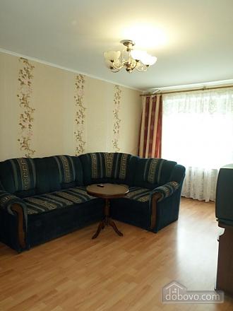 Apartment in Cosmonavtiv park Segedska street Haharina avenue, Dreizimmerwohnung (98754), 013