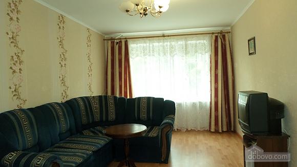 Apartment in Cosmonavtiv park Segedska street Haharina avenue, Dreizimmerwohnung (98754), 017