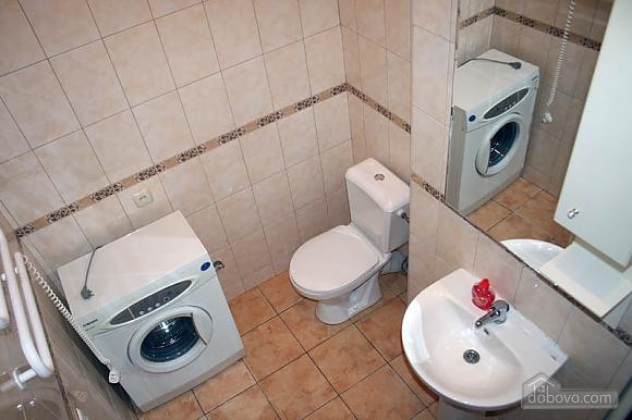 Квартира в районе Ж/Д вокзала, 1-комнатная (55056), 004