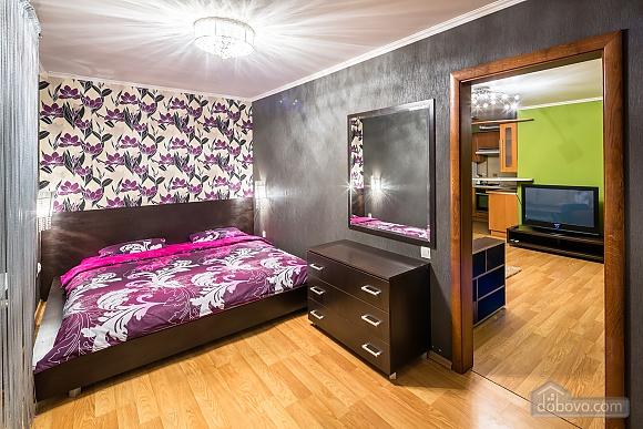 Apartment with a balcony in Lviv, Una Camera (40261), 001