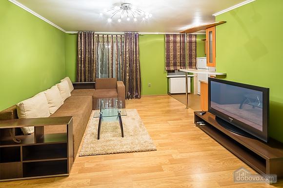 Apartment with a balcony in Lviv, Una Camera (40261), 007