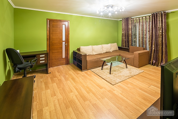 Apartment with a balcony in Lviv, Una Camera (40261), 008