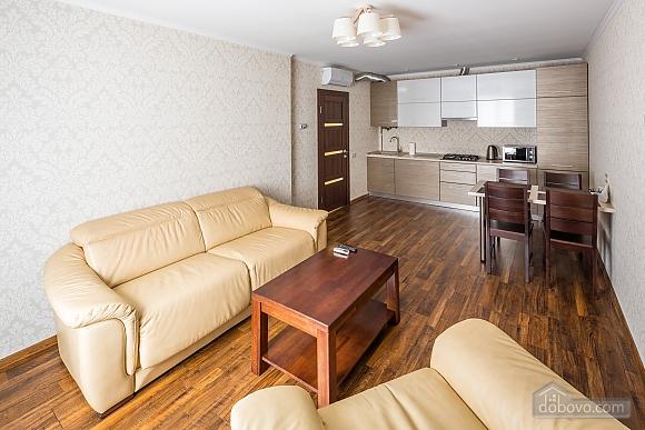 OK апартаменты, 2х-комнатная (18348), 007
