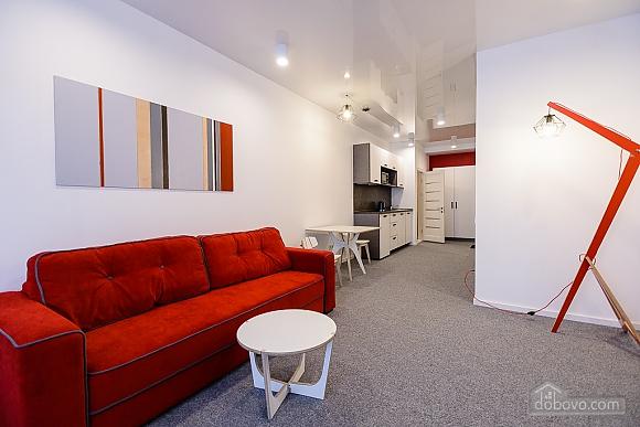 New apartment with beautiful views, Una Camera (29766), 005