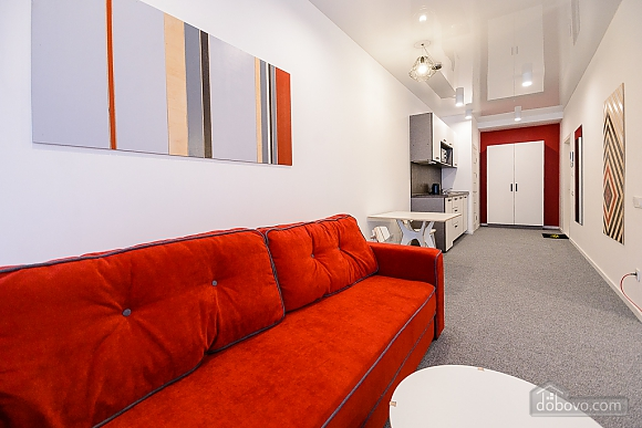 New apartment with beautiful views, Una Camera (29766), 007