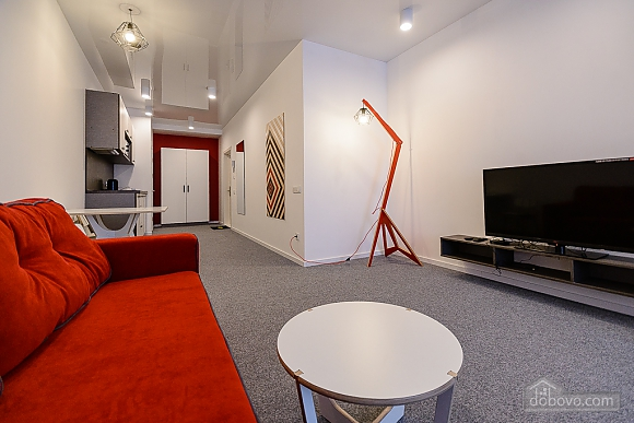 New apartment with beautiful views, Una Camera (29766), 008